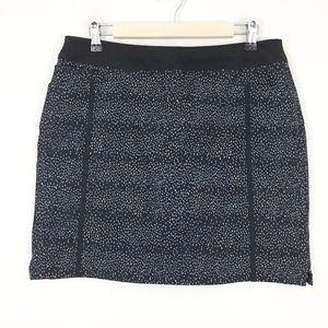 Adidas Ultimate Adistar Golf Printed Skort Skirt
